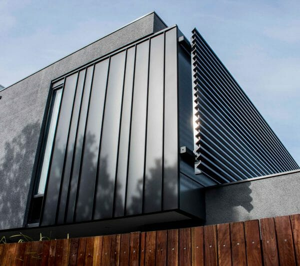 Aluminium Cladding Installers Melbourne Alucobond Autos Post