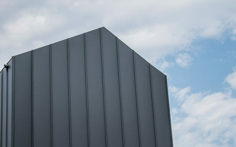 Metal Cladding Systems News Page 2 Of 9 Metal Cladding