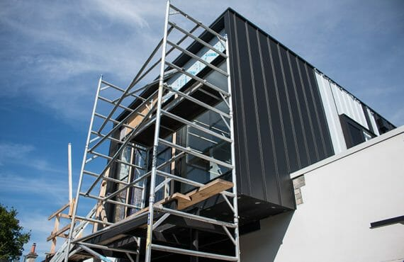 Architectural Cladding Archives Metal Cladding Systems - Architectural cladding