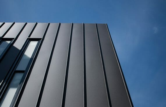 Standing Seam Archives Metal Cladding Systems