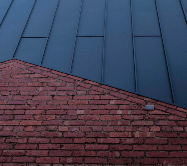 Home - Metal Cladding Systems