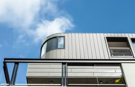 Colorbond Archives Page 3 Of 4 Metal Cladding Systems