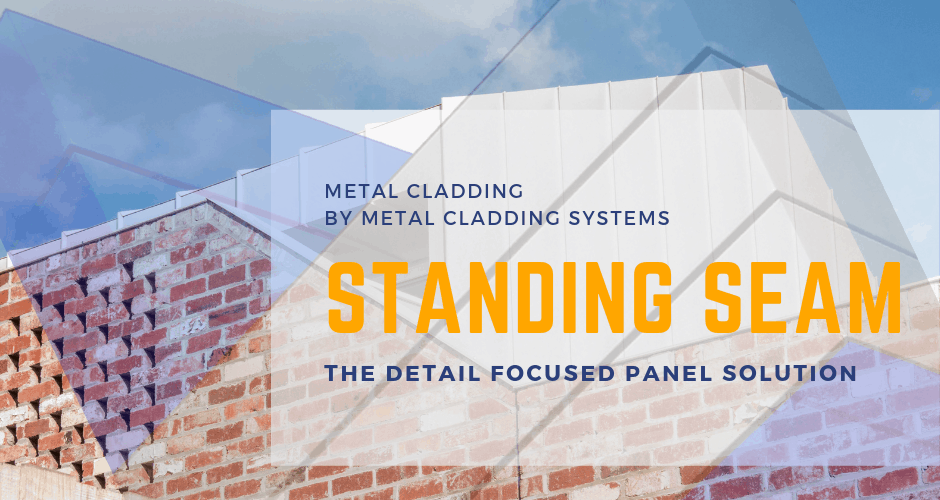 Mastering Your Standing Seam Specifications Metal Cladding Systems